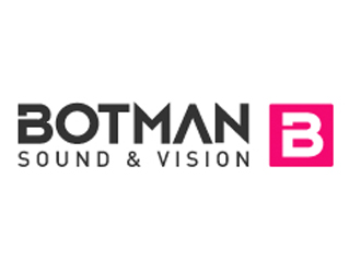 Botman Sound & Vision