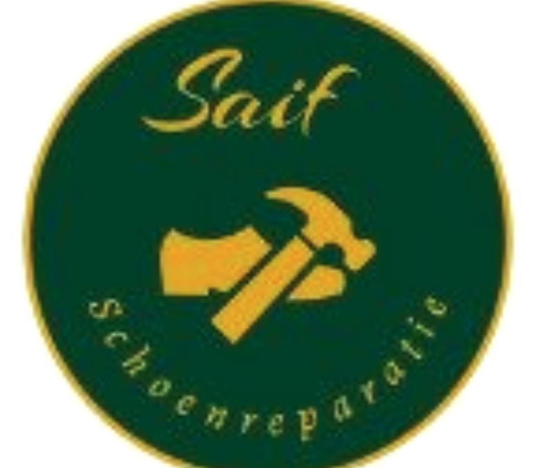 Saif Schoenreparatie en Lederwaren