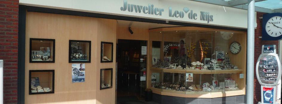 Leo de Nijs Juwelier